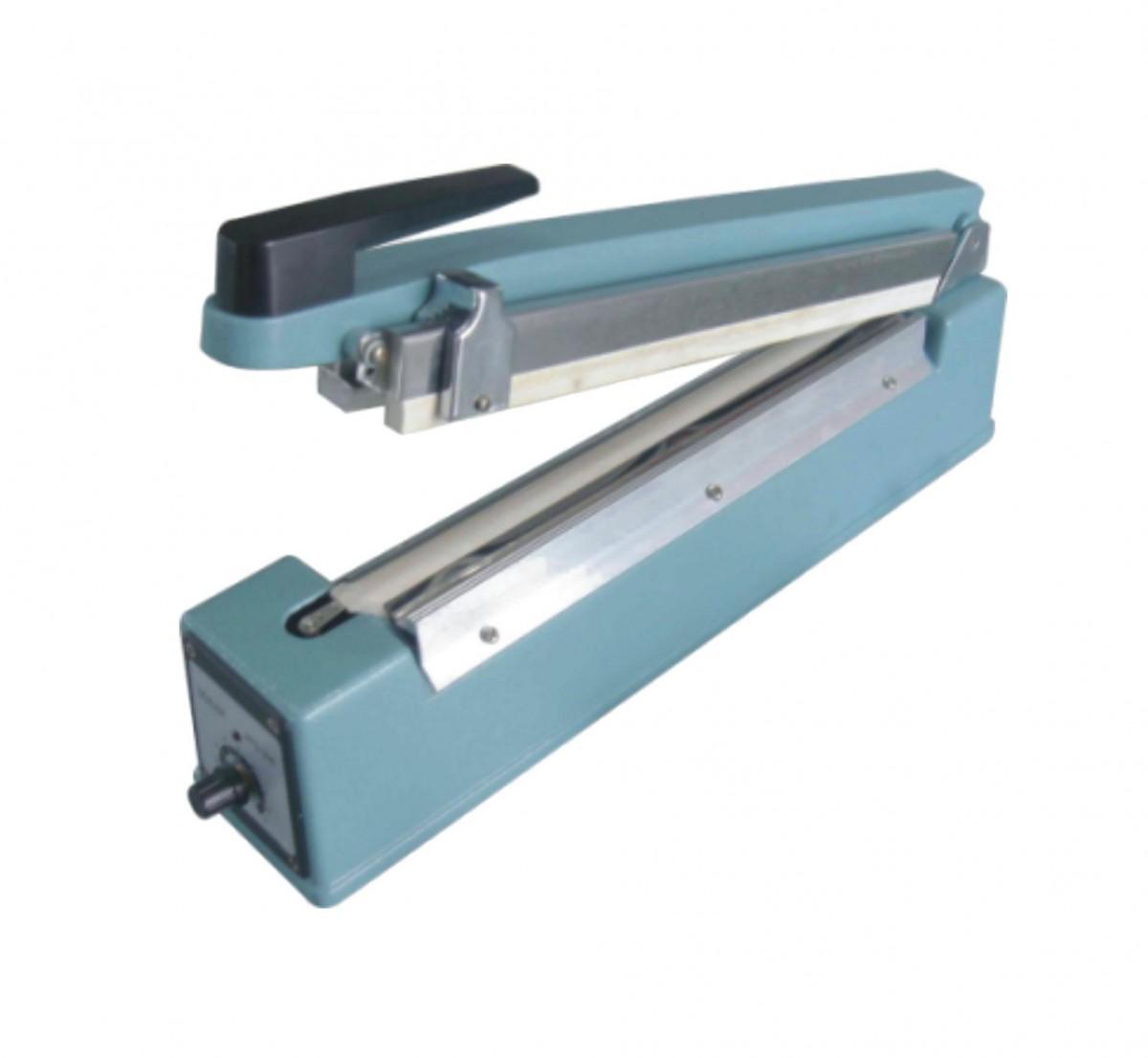 Инструменты для упаковки Импульсный запайщик FS-400С (металл+нож), шт