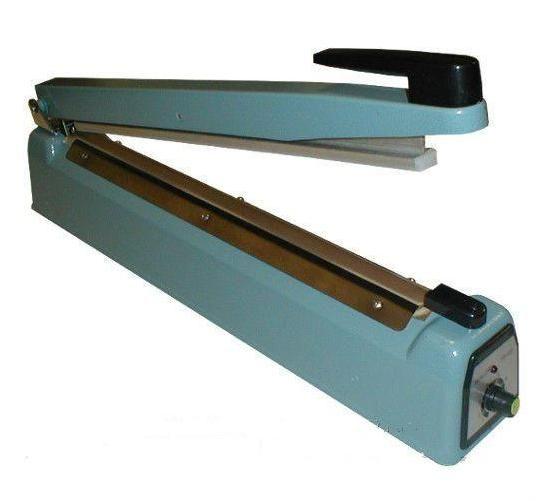Инструменты для упаковки Импульсный запайщик FS-500 (металл), шт