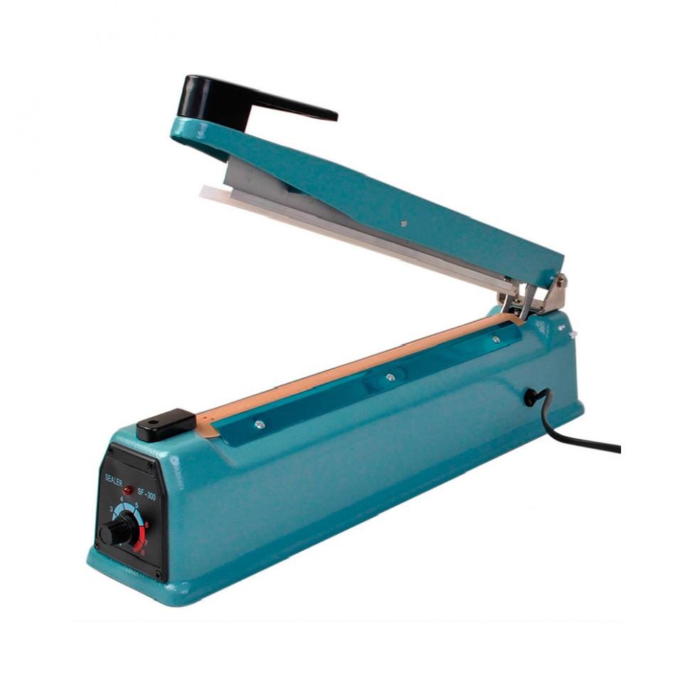 Инструменты для упаковки Импульсный запайщик FS-300 (ручной), шт