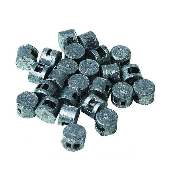 Пломбировочные материалы Пломба свинцовая (D=10мм), кг