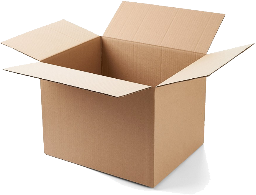 Картонные коробки Гофроящик 1380х660х870, шт