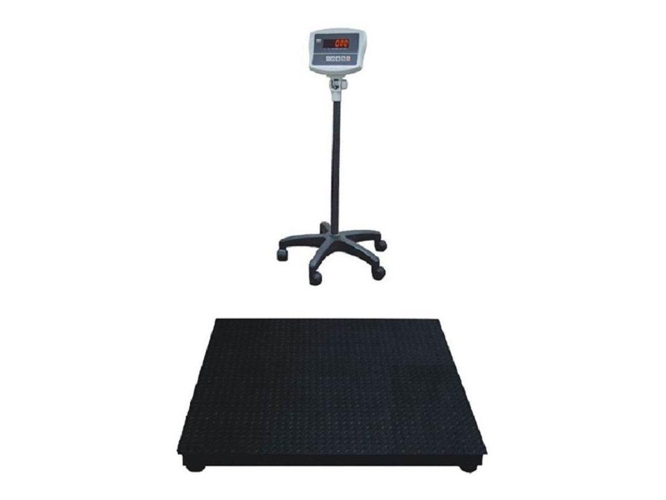 Весы Весы платформенный ЕВ4, шт