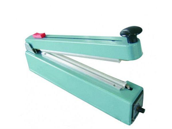 Инструменты для упаковки Импульсный запайщик FS-300С (металл+нож), шт