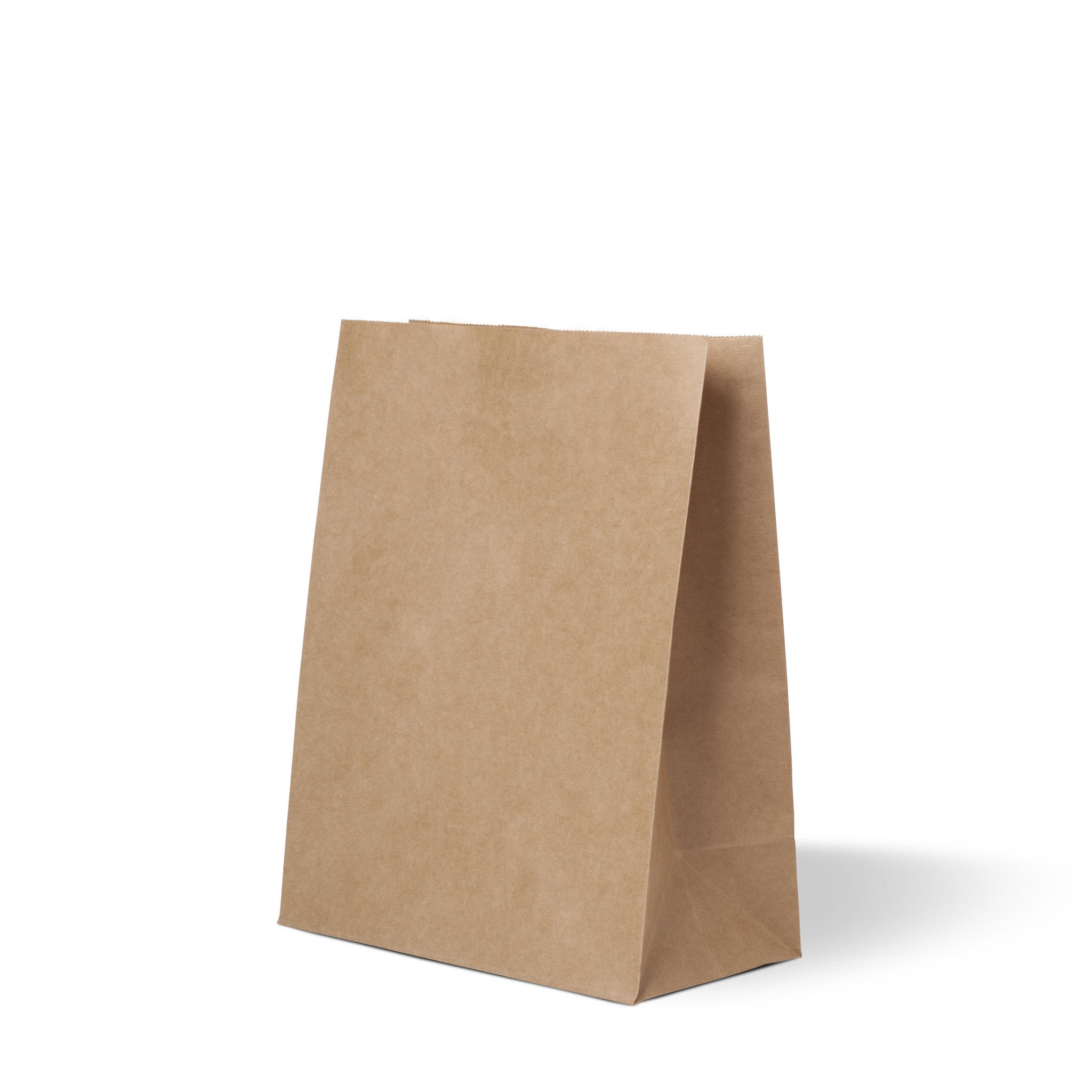 Мешки для мусора Мешок бумажный 100х49,5х13 (3-х сл.), шт