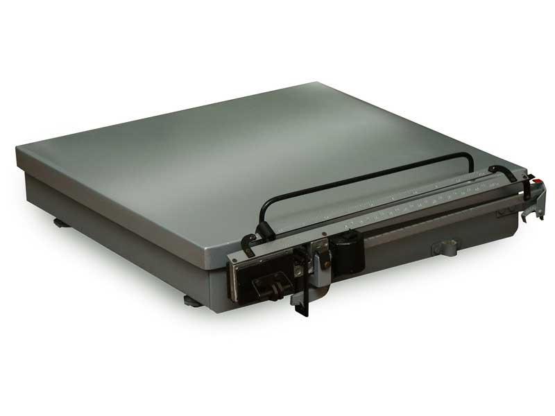 Весы Весы механические товарные ВТ8908-200УС с увеличенной платформой, шт