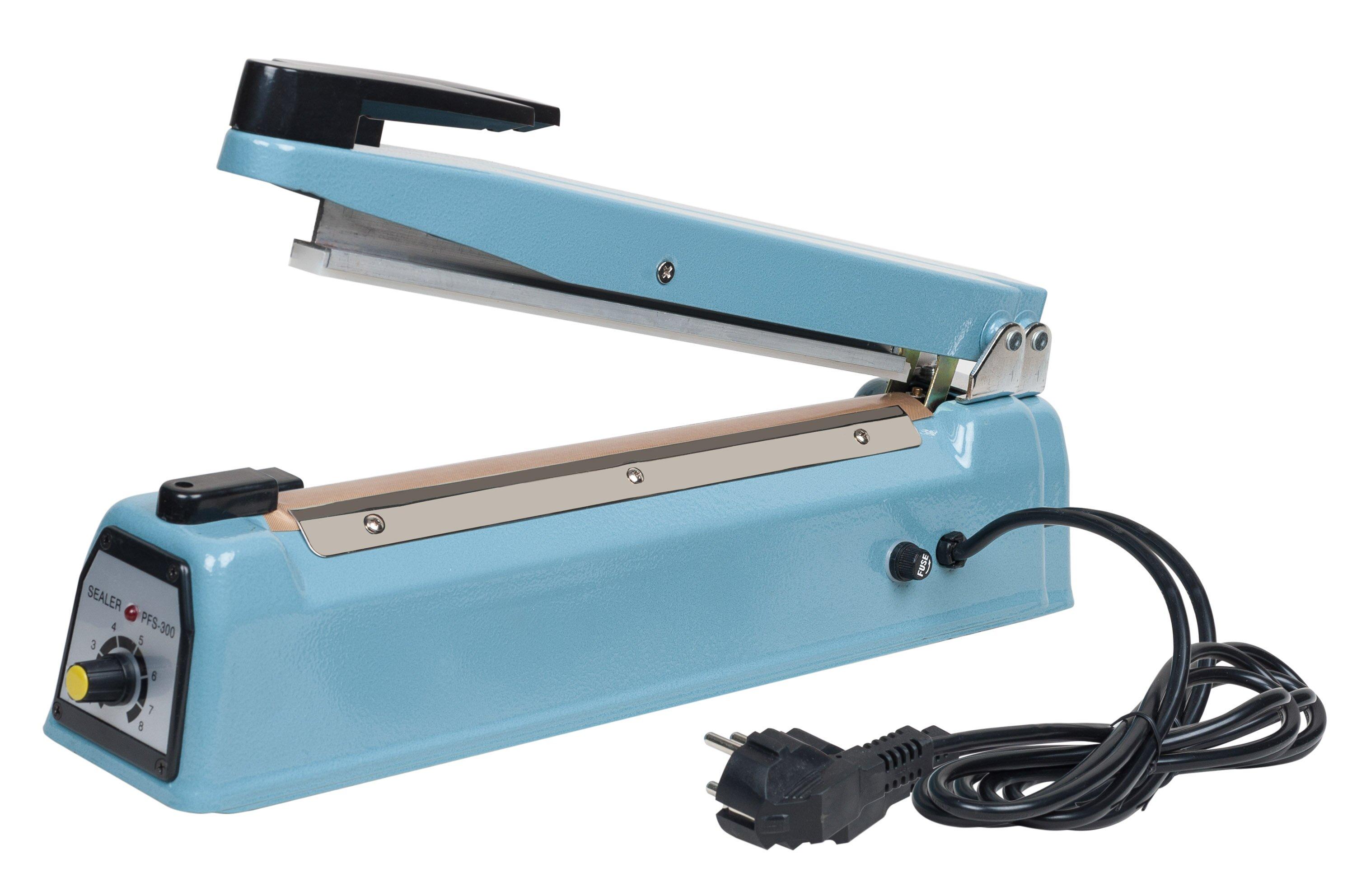 Инструменты для упаковки Импульсный запайщик FS-200 (ручной), шт