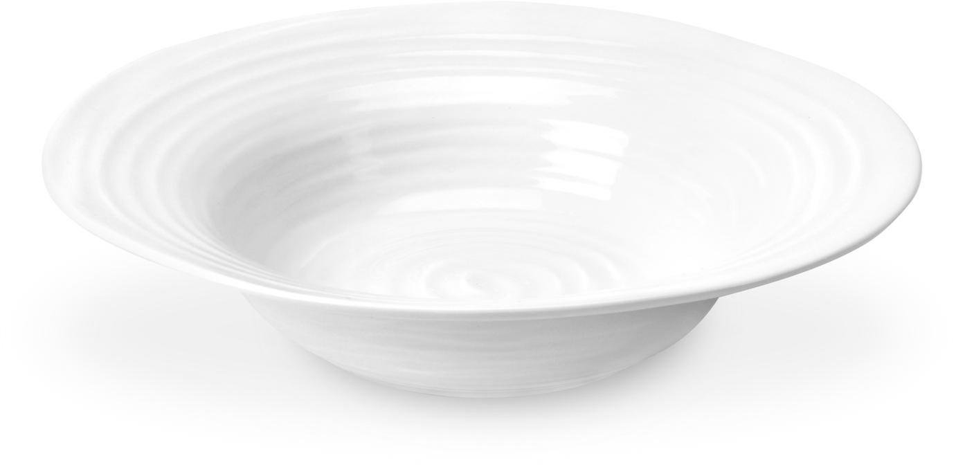 Одноразовые тарелки Тарелка суповая 500 мл /100/, шт