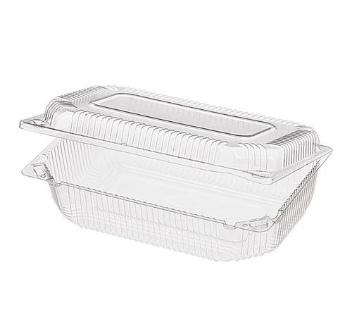 Пластиковые контейнеры Контейнер 750 мл с крышкой КОМУС, шт